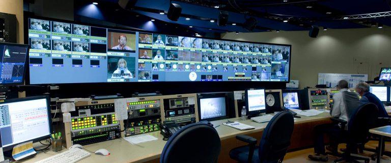 Solotech - Broadcast - Radio Canada