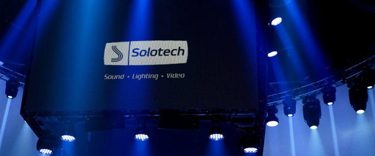 Solotech - C2 Montréal