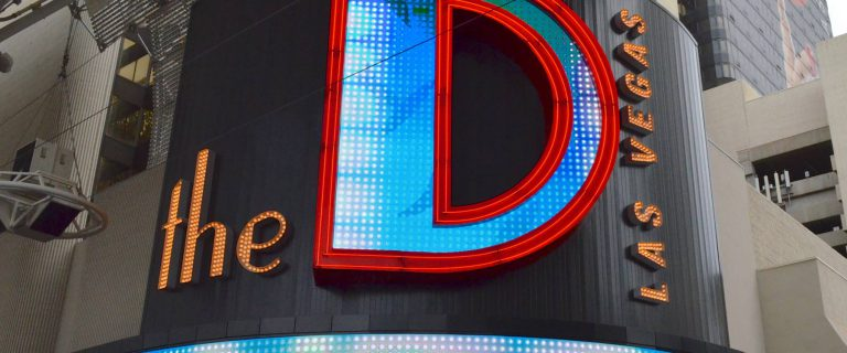 Solotech - The D Las Vegas