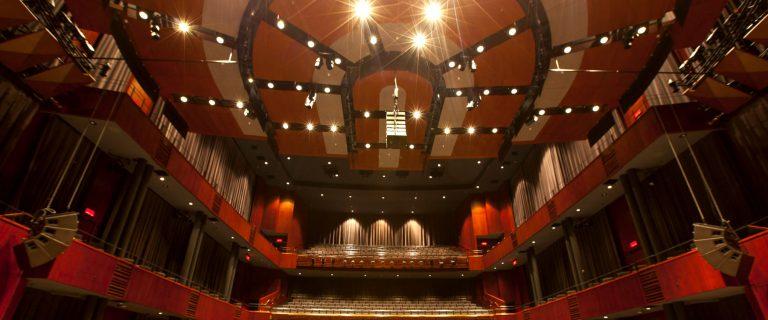 Solotech - Palais Montcalm