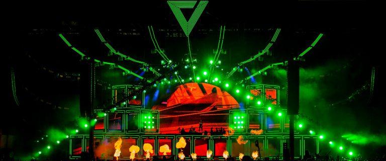 Solotech - Veld Music Festival