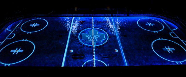 Solotech - Toronto Maple Leafs & Raptors