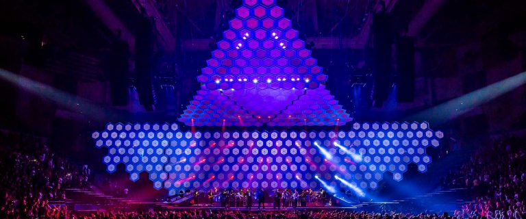 Solotech - Justin Timberlake - 2020 Experience Tour