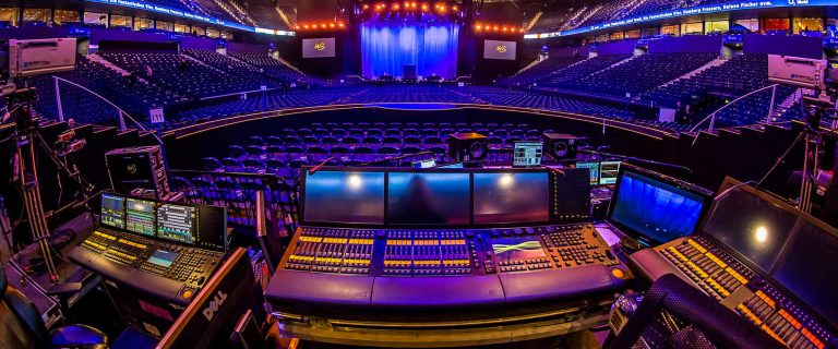 Solotech - Michel Buble - To Be Loved Tour
