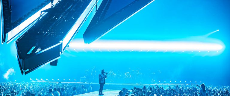Solotech - The Weeknd - Starboy Legend Of Fall Tour