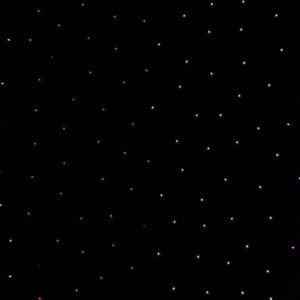 Solotech, ShowLED RGB Chameleon