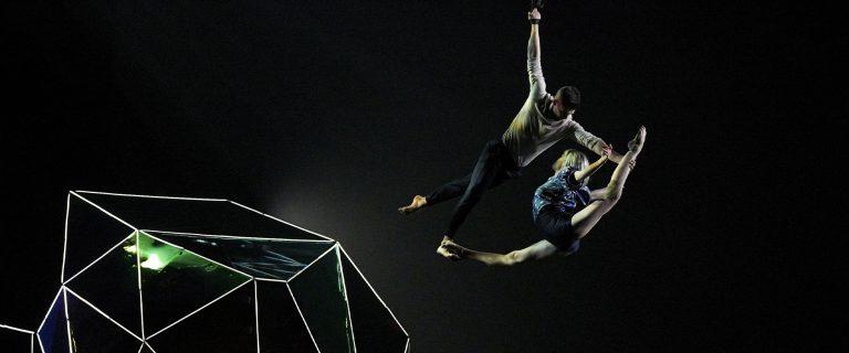 Solotech - Circus Eloize - Seul Ensemble