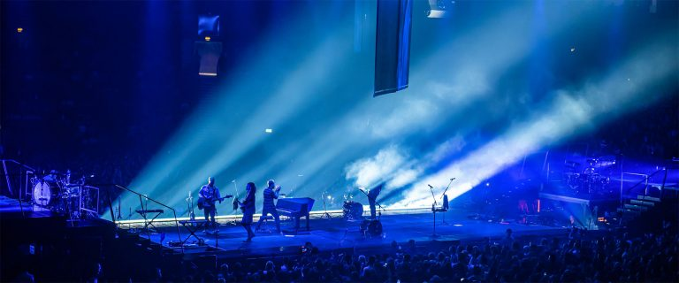 Solotech - Mumford And Sons Tour