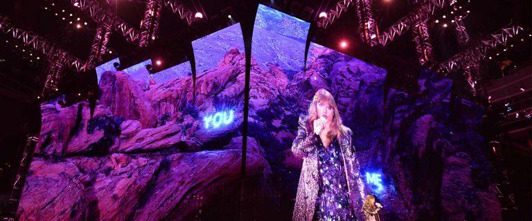 Solotech - Taylor Swift