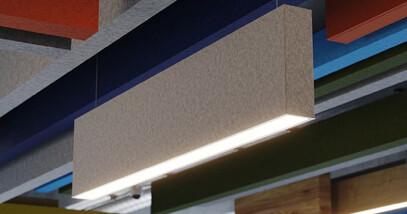 Solotech - Acoustic Panels