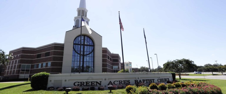 Solotech - Green Acres Church