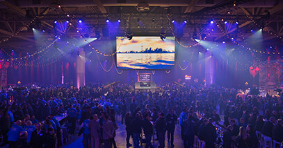 Solotech - Corporate Events