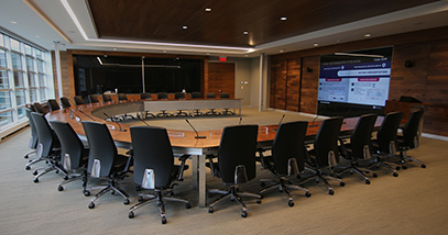Solotech - Conference rooms