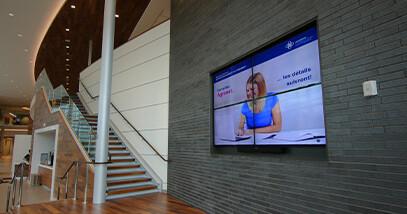 Solotech - Digital Signage