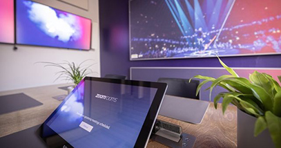 Solotech - Videoconferencing systems